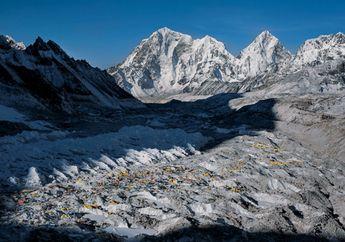 Peneliti: Penduduk di Wilayah Pegunungan Memiliki Lengan Lebih Pendek