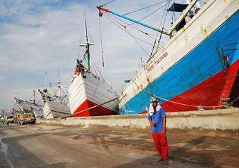 Sejarah Pelabuhan Sunda Kelapa dan Cikal Bakal Kota Jakarta