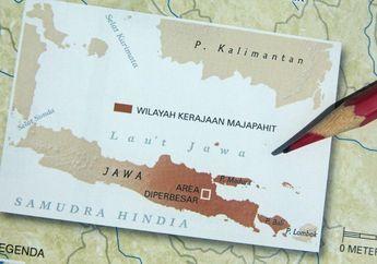 Lima Fakta Tentang Majapahit, Kerajaan Terbesar di Nusantara