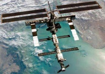 Stasiun Luar Angkasa Mengalami Kebocoran Udara, Hasil Sabotase?