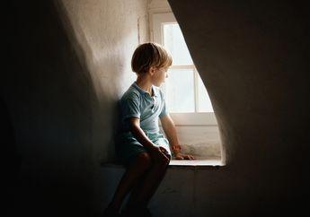 Ajarkan Anak Dengan Autisme Agar Tidak Sering Berteriak Dengan Cara Ini