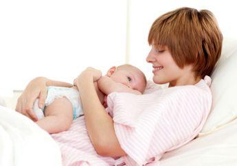 Penelitian: Menyapih Bayi Sejak Dini Memengaruhi Kualitas Tidur