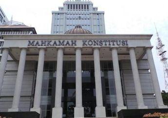 Fakta Desain Apik Gedung Mahkamah Konstitusi, Hakim Pernah Berkantor di Hotel Santika hingga Jadi Spot Instragram