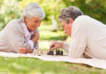 Beberapa Kebiasaan Sehari-hari yang Bisa Mempercepat Penuaan