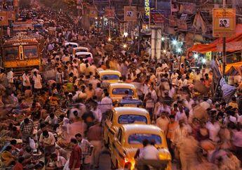 Duh, Kata PBB 68% Populasi di Dunia Akan Tinggal di Kota pada 2050