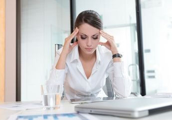 Jam Kerja yang Panjang Meningkatkan Risiko Diabetes Pada Wanita