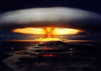 Jika Perang Nuklir Terjadi, Ini yang Bisa Dilakukan untuk Bertahan Hidup