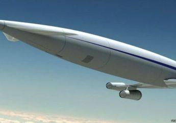 Efisiensi Penerbangan: Material Pesawat dan Lalu-lintas Udara Berubah