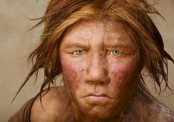 Penelitian ini Buktikan Hubungan Neanderthal dan Manusia Modern