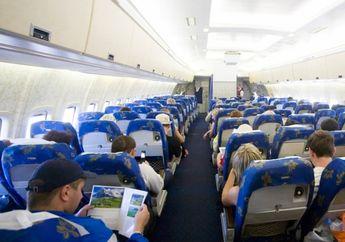Mengapa Tiket Pesawat Anda Bisa Lebih Mahal dari Penumpang Sebelah?