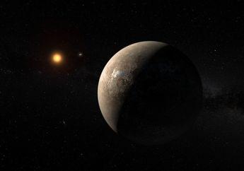 Ilmuwan: Eksoplanet Terdekat dari Bumi Mungkin Layak untuk Dihuni