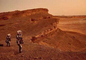 Apa Saja yang Akan Terjadi Jika Manusia Tinggal di Mars? Berikut di Antaranya