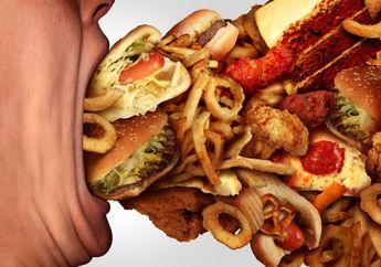 Selain Obat Terlarang, Makanan Juga Bisa Membuat Kecanduan