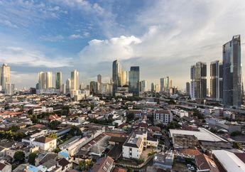 Jakarta Menjadi Kota dengan Polusi Udara Terburuk di Asia Tenggara