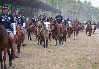 Saatnya Kembali ke Sumba, Festival Kuda Sandalwood Telah Siap Sambut WIsatawan