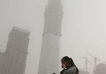 Paparan Polusi Udara Sebabkan Masalah Kesehatan Mental Bagi Anak Muda