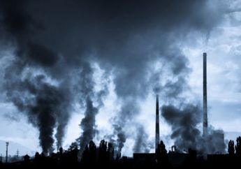 Penelitian: Polusi Udara Membunuh Lebih Banyak Orang Dibanding Rokok
