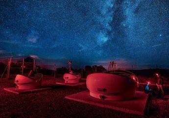 Teleskop Pengamat Asteroid