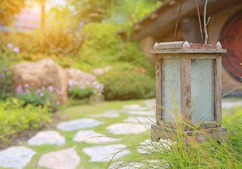 Ini Dia Tips Agar Taman Rumah Lebih Berwarna, Tak Selalu Pakai Bunga!