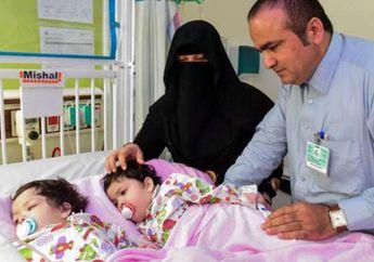 Inilah 51 Nama Bayi yang Dilarang Pemerintah Arab Saudi, Wah, Ada 6 Nama yang Populer di Indonesia