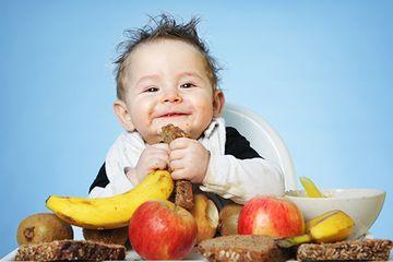 Contoh Jadwal Pemberian Makan Pertama Bayi Usia 8 12 Bulan Semua Halaman Nakita