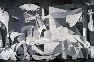 Inspirasi Mengerikan di Balik  Lukisan Terbaik Pablo Picasso