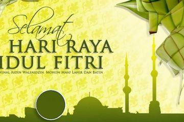 Idul Fitri 2019 Ucapan Selamat Hari Raya Idul Fitri 1440 H Cocok