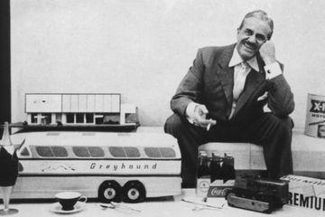 Raymond Loewy, Desainer Hebat Di Balik Megahnya Air Force One