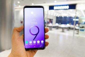 Hati Hati Terkecoh Ini Cara Membedakan Samsung Galaxy S9 Asli Dan