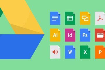 Temukan Cara Mengambil Data Di Google Drive Terbaru