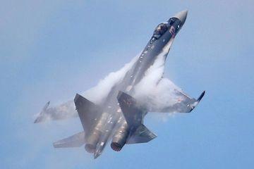 Gara-gara Amerika Serikat, Jet Tumpur Su-35 Terancam Batal Terbeli Indonesia