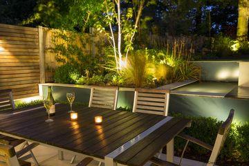 Harus Yang Tahan Cuaca Dan Hemat Energi Begini Cara Memilih Lampu Taman Semua Halaman Idea
