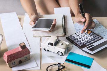 Pinjaman Online Pinjaman Cepat Cair Tapi Bunganya Bikin Mikir