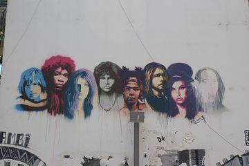 Club 27, Musisi-musisi Terkenal Dunia yang Mati Muda di Usia 27 Tahun