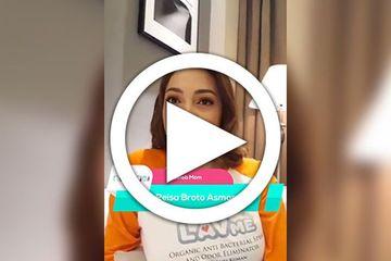 Video Tips Menjaga Kecantikan Untuk Ibu Rumah Tangga Ala Dr Reisa Nakita