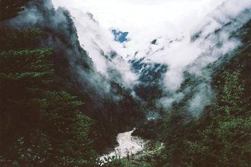 Melihat Kehidupan Bhutan yang Mampu Bertahan dari Perubahan Iklim
