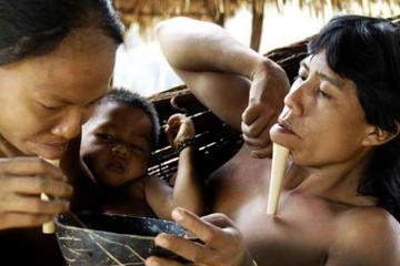 Suku Zoe, Suku Pedalaman Paling Bahagia Terisolasi dari Dunia Luar