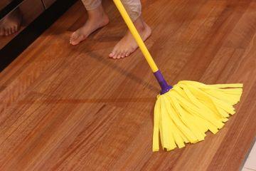 Lantai Dapur Di Rumah Licin Segera Atasi Dengan 3 Trik Ini Yuk Semua Halaman Idea
