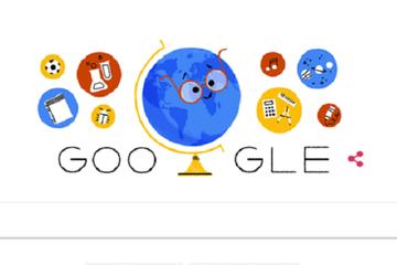 Google Ikut Peringati Hari Guru Nasional Hingga 3 Ciri Ciri Guru
