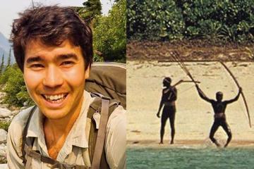 Catatan John Allen Chau Ungkap Detik-detik Sebelum Ia Tewas Dibunuh Suku Sentinel