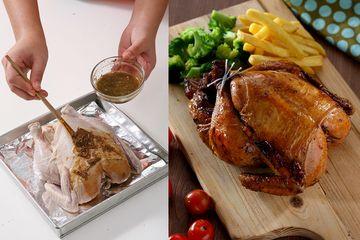 Tips Ayam Panggang Oven Ini 5 Rahasia Supaya Kulit Ayam Panggang