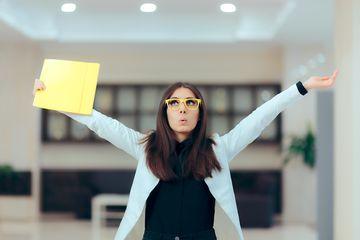 Empat Langkah Mudah Untuk Meningkatkan Motivasi di Tempat Kerja