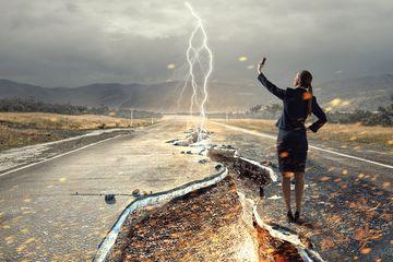 Suka Selfie di Lokasi Bencana Alam, Pertanda Gangguan Kejiwaan?