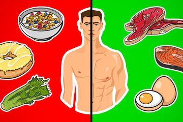Terlalu Kurus Ini 6 Makanan Untuk Tambah Berat Badan Dan Massa