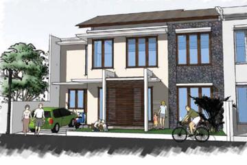Bingung Membuat Desain Rumah Di Lahan Tak Beraturan Coba Contek Desain Ini Semua Halaman Wiken