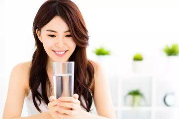 4 Manfaat Minum Air Putih Di Pagi Hari Bisa Mencerahkan Wajah Semua Halaman Grid Id