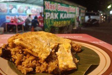 Wisata Kuliner 5 Nasi Goreng Di Semarang Yang Bikin Lidah