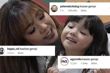Meme 'Kasihan Gempi' Viral di Media Sosial, Gisel: Gue Bingung - Semua  Halaman - Hai