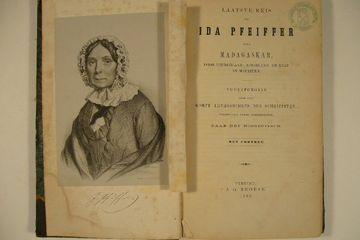 Kengerian Pelancong Perempuan Pertama di Batak pada Abad ke-19