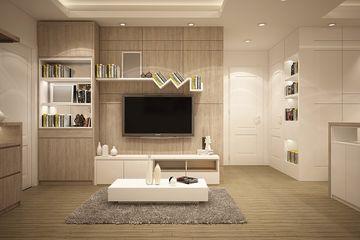 Jangan Cat Ruangan Di Rumah Dengan Warna Ini Bisa Sebabkan